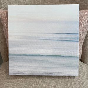 Beach / Ocean Abstract Canvas Art
